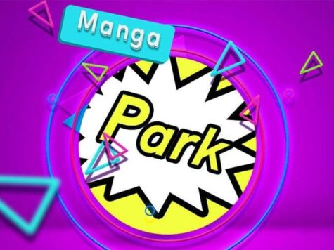 MANGAPARK DOWNLOAD FOR ANDROID