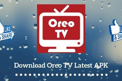 DOWNLOAD OREO TV FOR PC