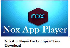 Downloading Pikashow in pc by using NOX